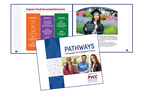 PVCC Pathways